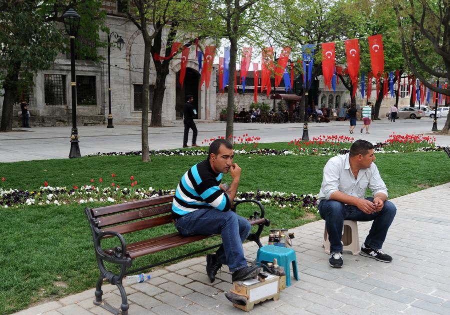 DSC 6284 Четыре волшебных дня в Стамбуле