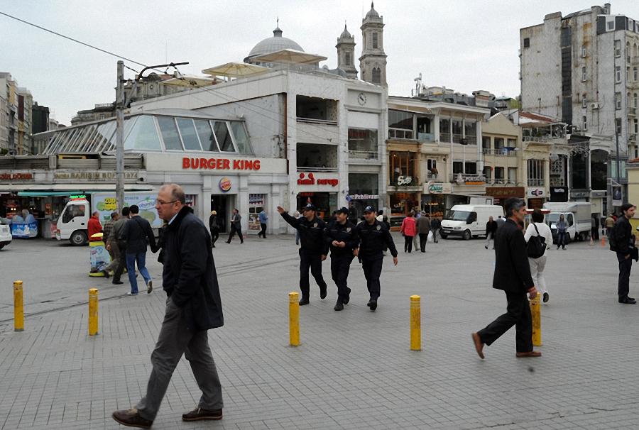 DSC 6331 Четыре волшебных дня в Стамбуле