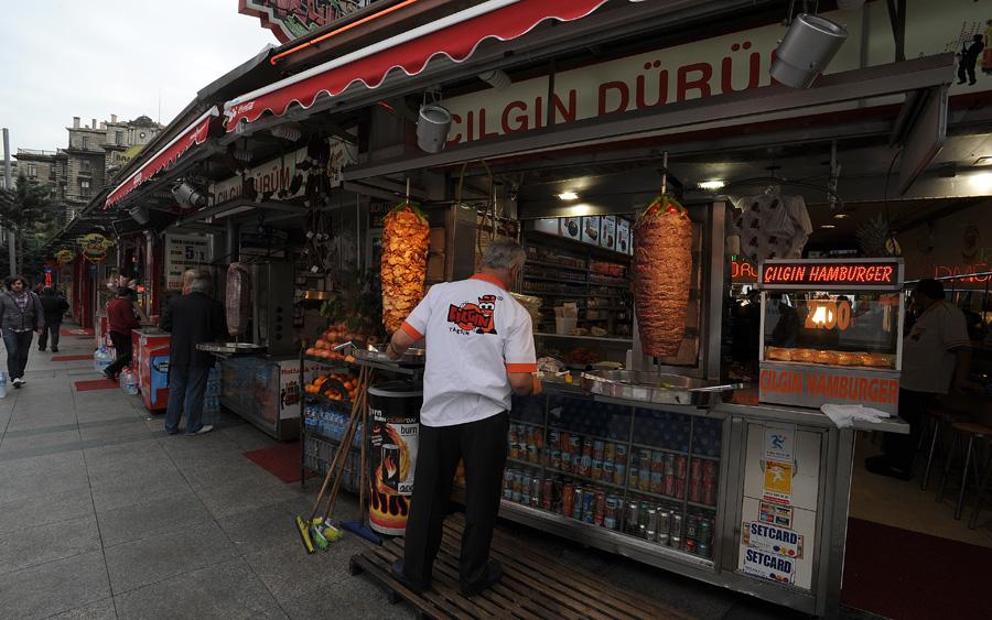 DSC 6345 Четыре волшебных дня в Стамбуле