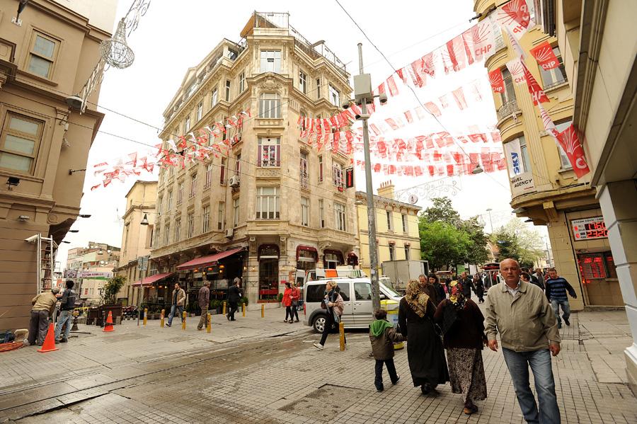 DSC 6364 Четыре волшебных дня в Стамбуле