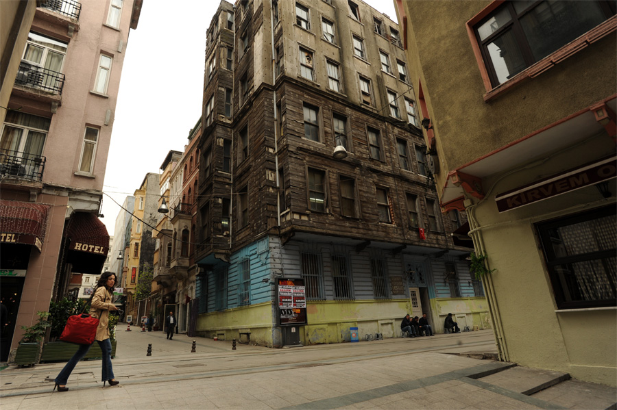 DSC 6372 Четыре волшебных дня в Стамбуле