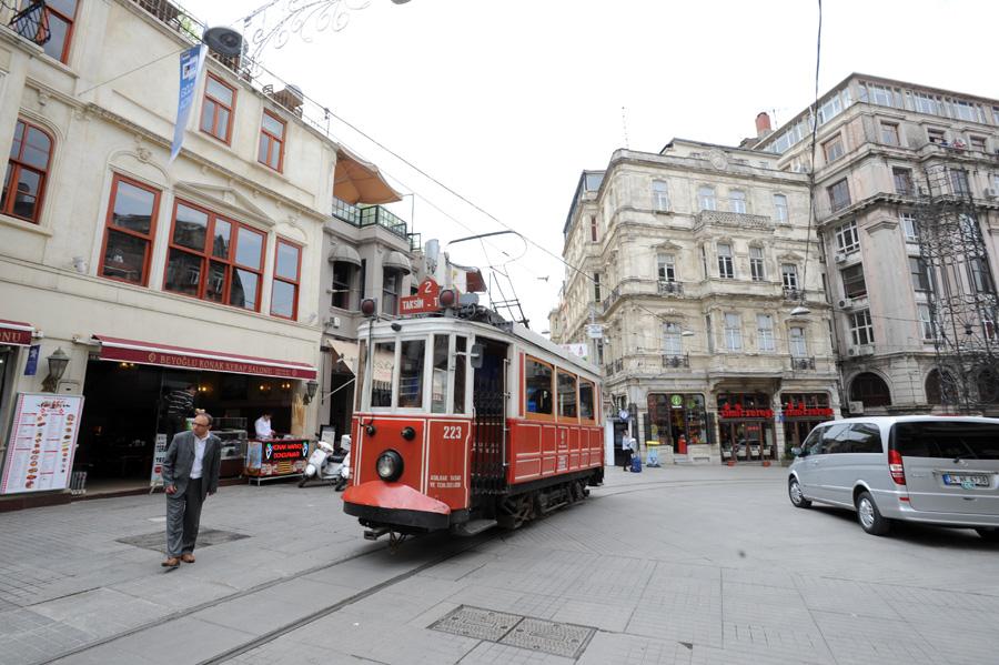 DSC 6402 Четыре волшебных дня в Стамбуле