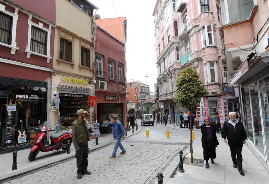 DSC 6413 Четыре волшебных дня в Стамбуле