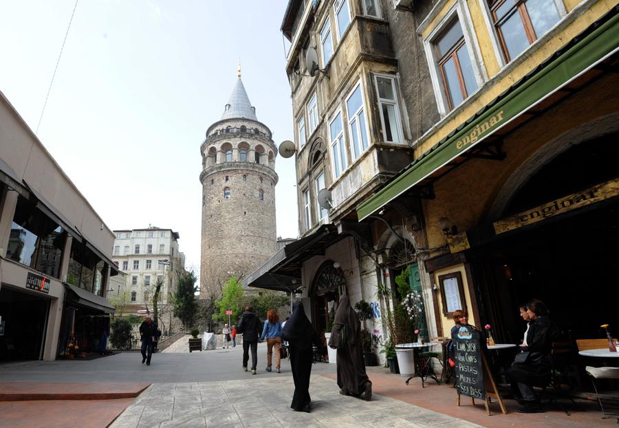 DSC 6428 Четыре волшебных дня в Стамбуле