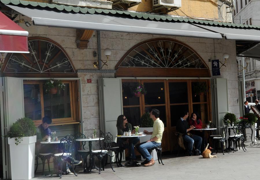 DSC 6432 Четыре волшебных дня в Стамбуле