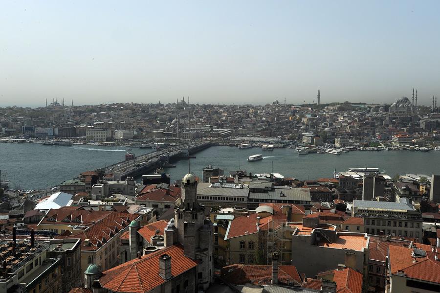 DSC 6448 Четыре волшебных дня в Стамбуле