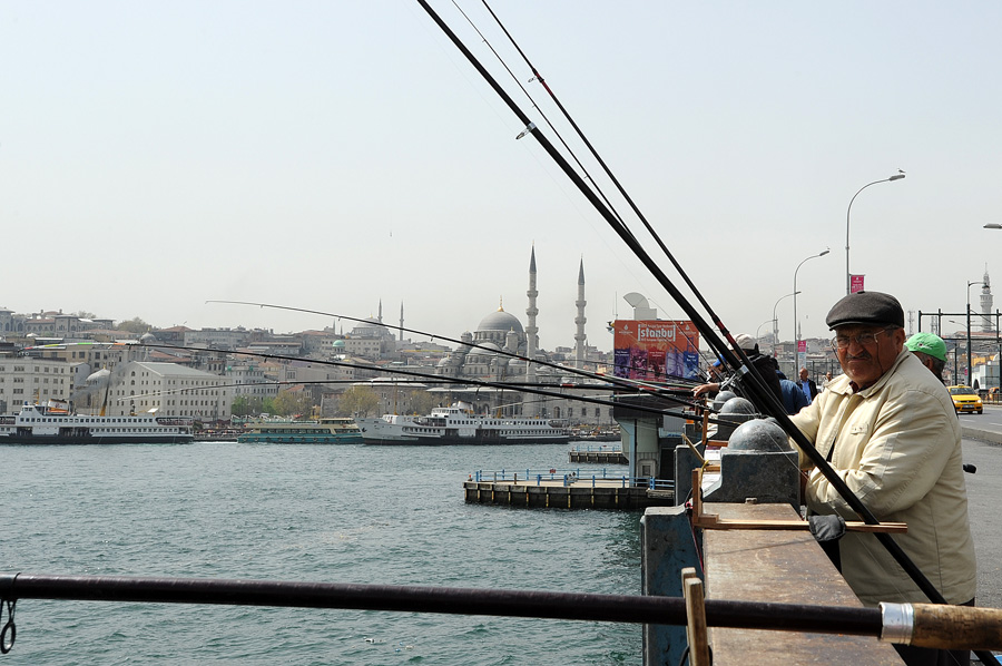 DSC 6471 Четыре волшебных дня в Стамбуле