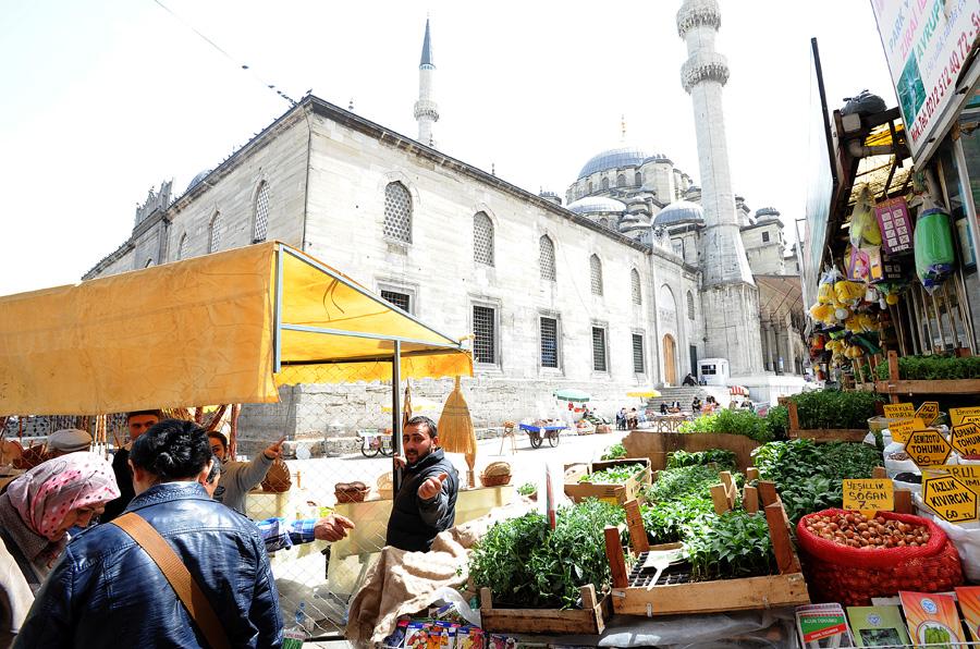 DSC 6497 Четыре волшебных дня в Стамбуле