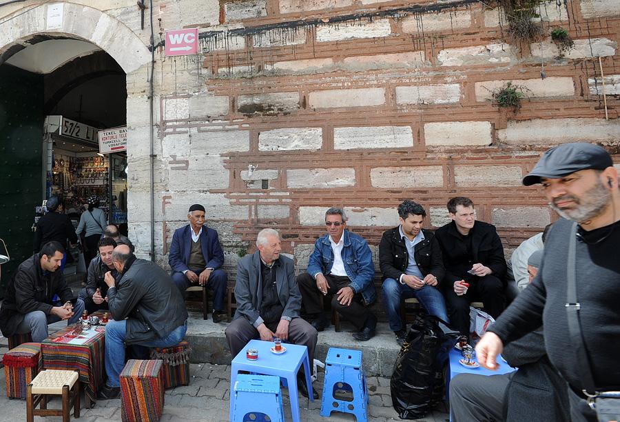 DSC 6504 Четыре волшебных дня в Стамбуле
