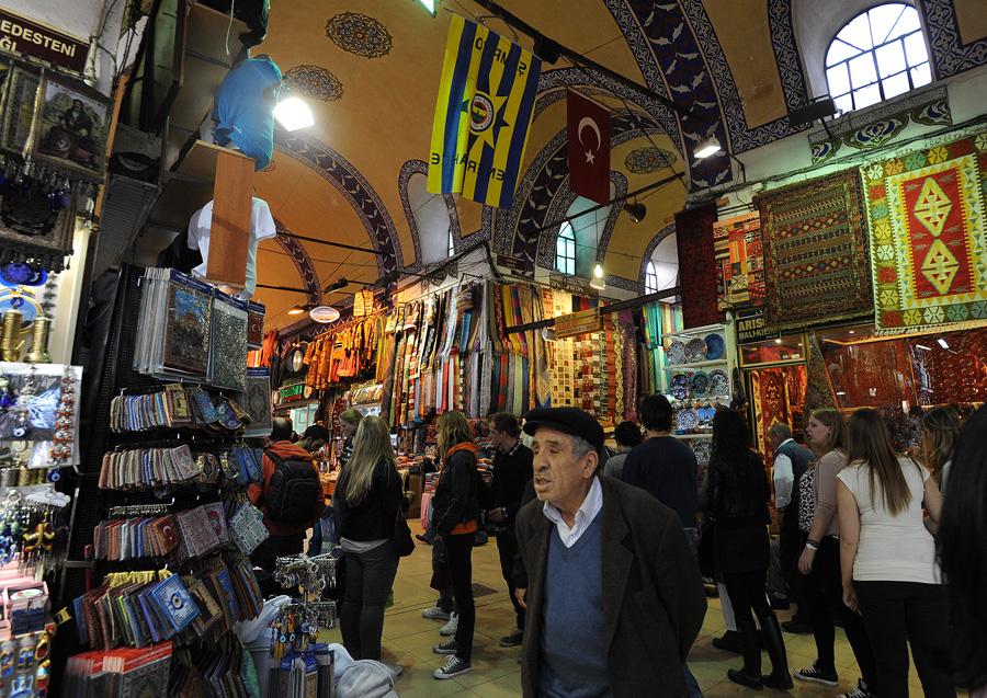DSC 6600 Четыре волшебных дня в Стамбуле
