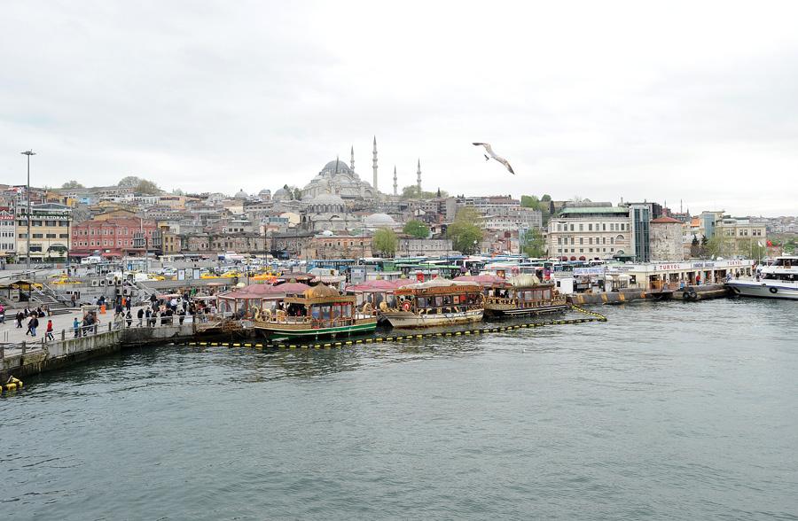 DSC 6695 Четыре волшебных дня в Стамбуле