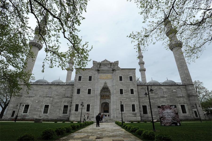 DSC 6708 Четыре волшебных дня в Стамбуле