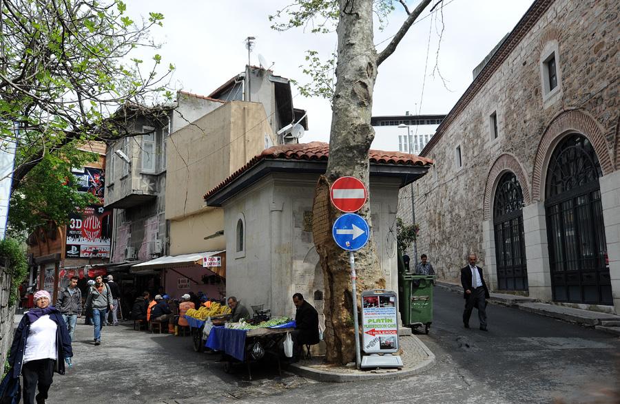 DSC 6718 Четыре волшебных дня в Стамбуле