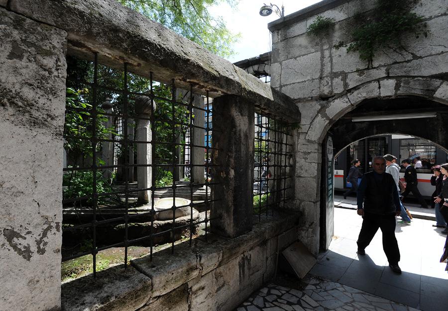 DSC 6745 Четыре волшебных дня в Стамбуле