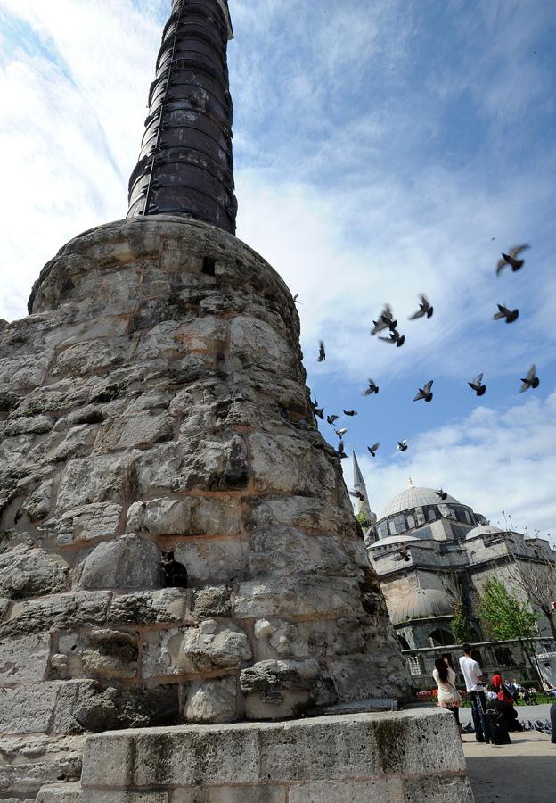 DSC 6763 Четыре волшебных дня в Стамбуле