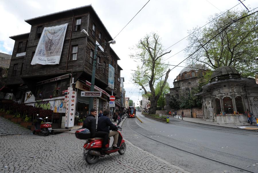 DSC 6796 Четыре волшебных дня в Стамбуле