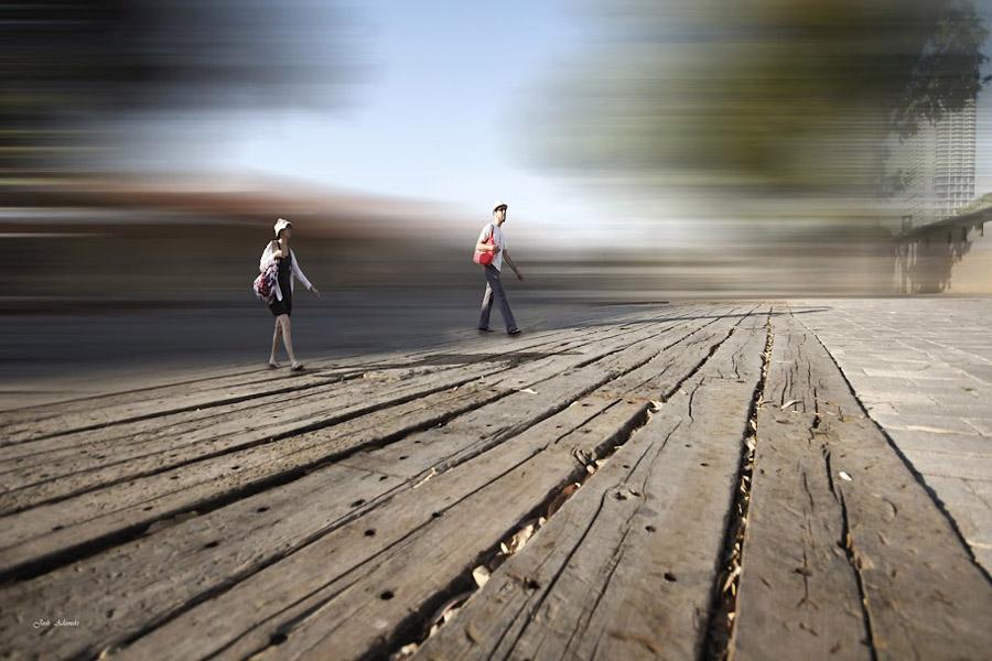 abstral0 Абстрактные фотографии Джоша Адамски