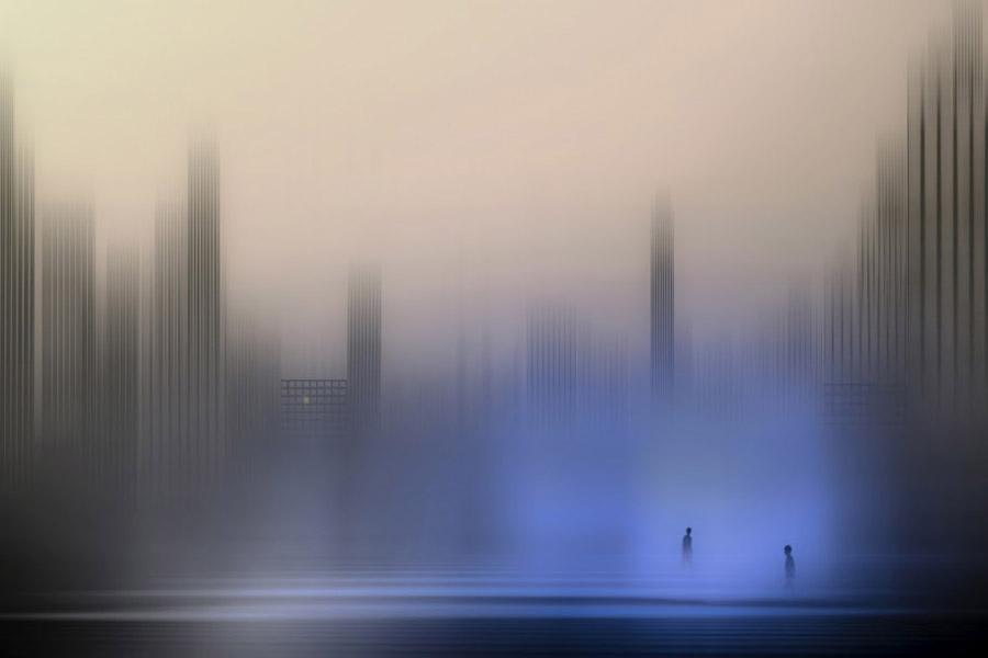 abstral1 Абстрактные фотографии Джоша Адамски