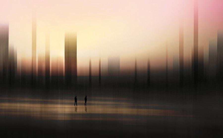 abstral4 Абстрактные фотографии Джоша Адамски