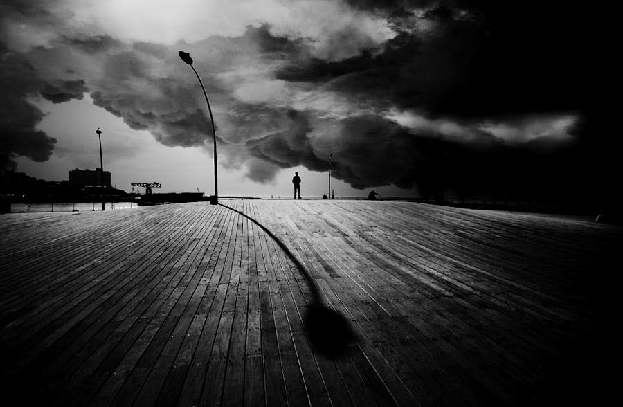 abstralD Абстрактные фотографии Джоша Адамски
