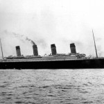 100-летие гибели Титаника