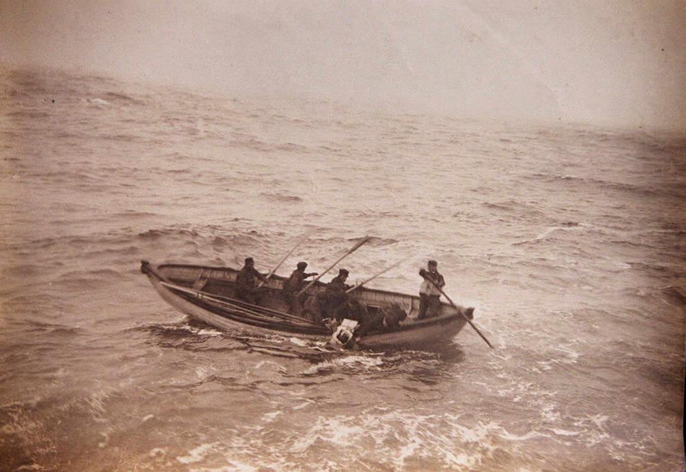 bp12 100 летие гибели Титаника