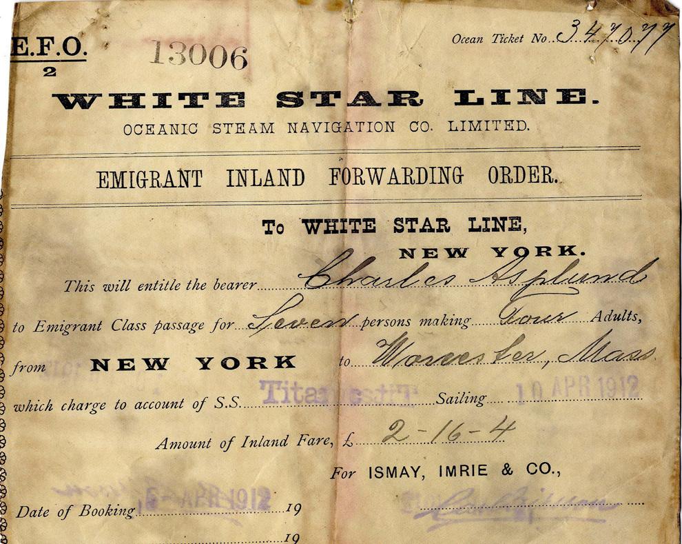 bp22 100 летие гибели Титаника