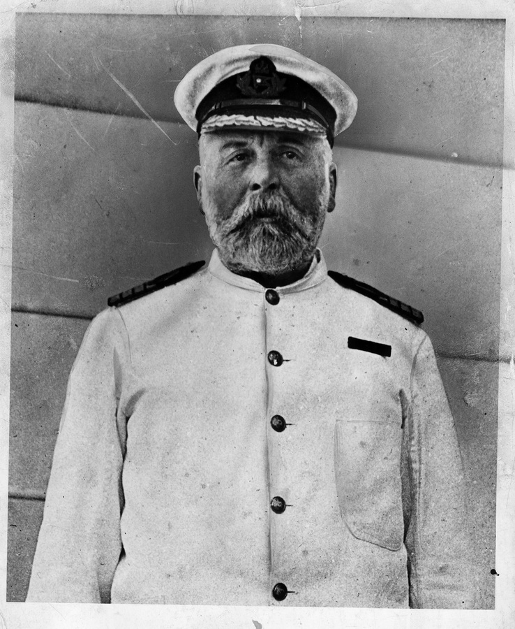 bp7 100 летие гибели Титаника