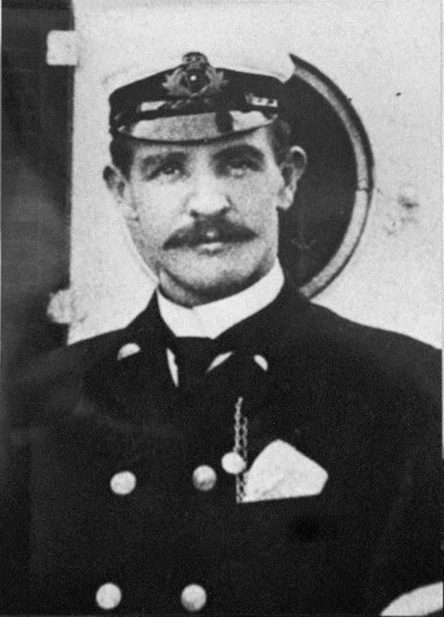 bp8 100 летие гибели Титаника