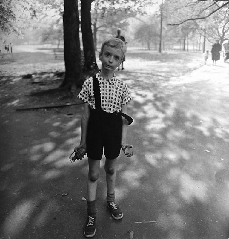 da0011 767x800 Жизнь в забвении: Фотографы, которые прославились после смерти
