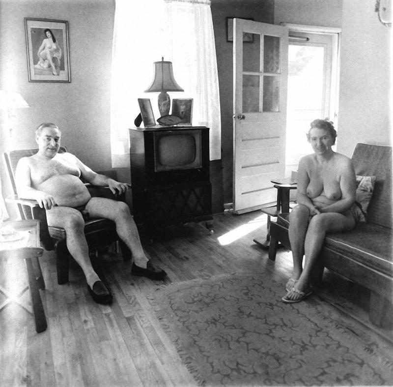 da31 Жизнь в забвении: Фотографы, которые прославились после смерти
