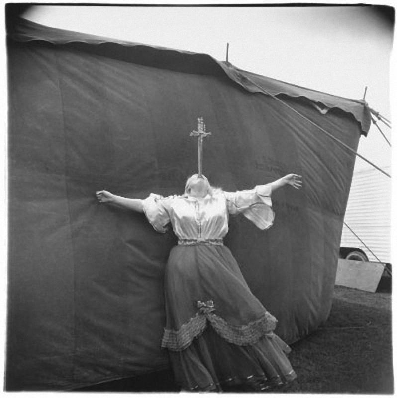 da5 Жизнь в забвении: Фотографы, которые прославились после смерти