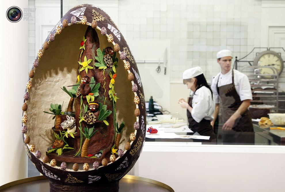 eastereggs 003 Пасхальные яйца