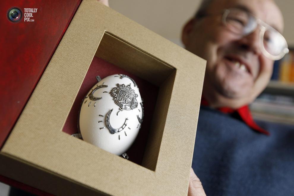 eastereggs 008 Пасхальные яйца