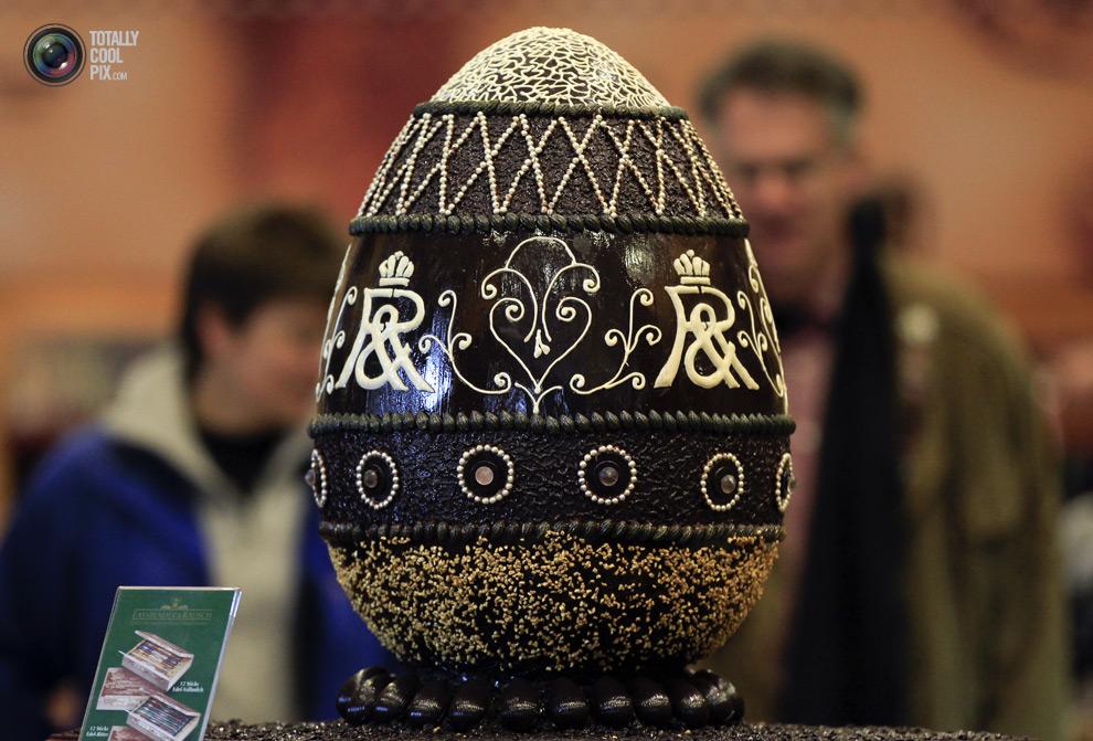 eastereggs 010 Пасхальные яйца