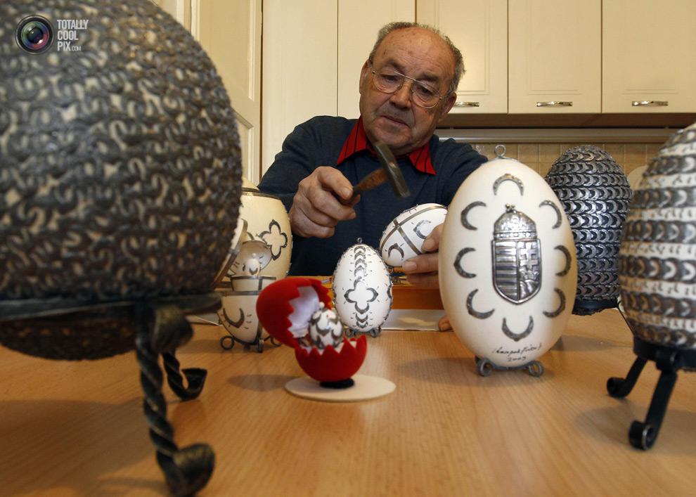 eastereggs 011 Пасхальные яйца