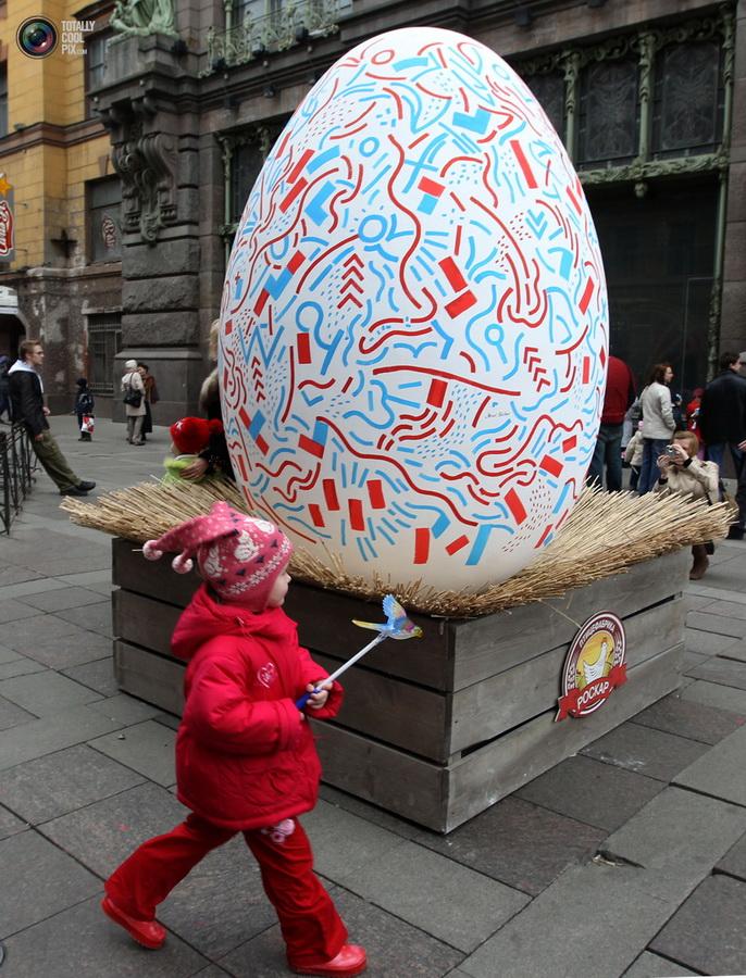 eastereggs 020 Пасхальные яйца