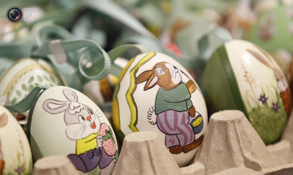 eastereggs 027 Пасхальные яйца