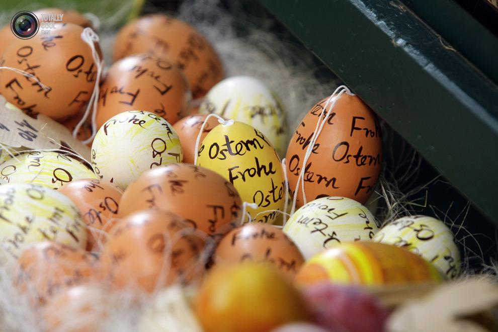 eastereggs 029 Пасхальные яйца