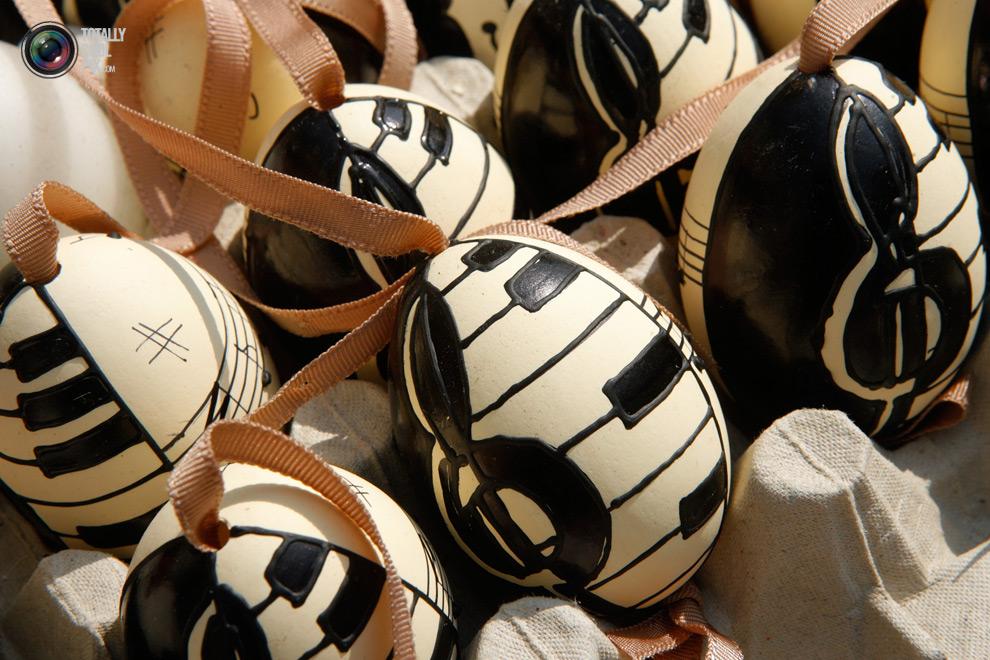 eastereggs 030 Пасхальные яйца