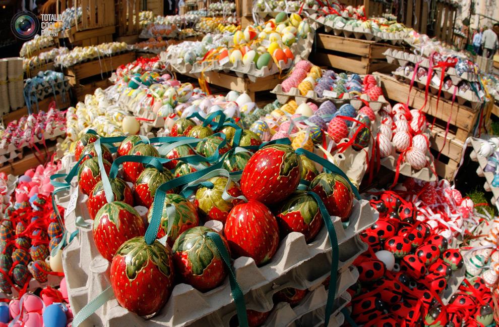 eastereggs 033 Пасхальные яйца