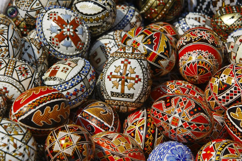 eastereggs 034 Пасхальные яйца