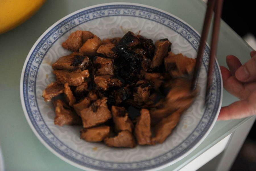 kak podj Как в Китае подделывают мясо