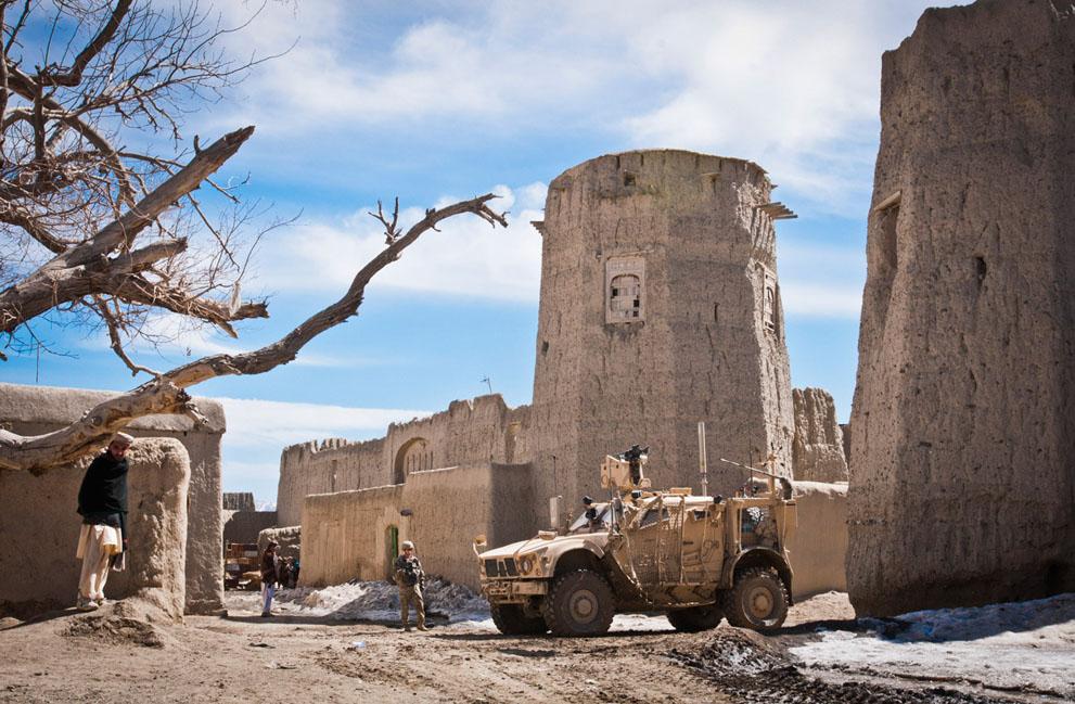 s a14 00542961 Афганистан март 2012