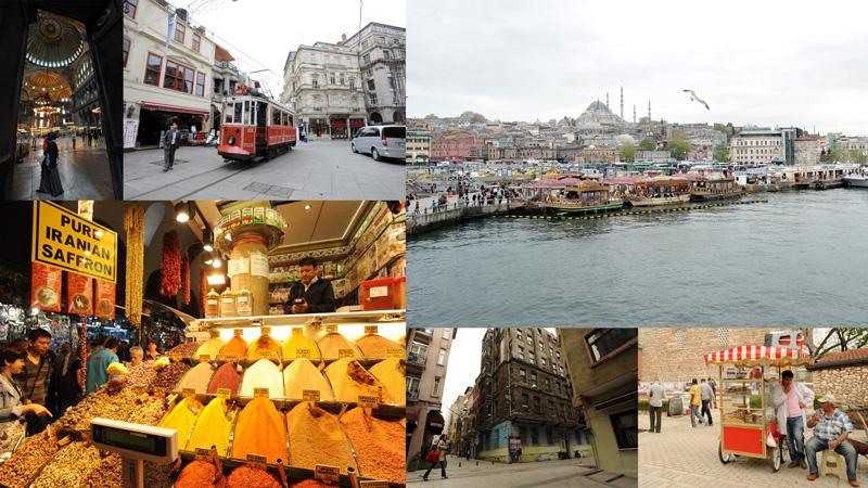 select29 Четыре волшебных дня в Стамбуле