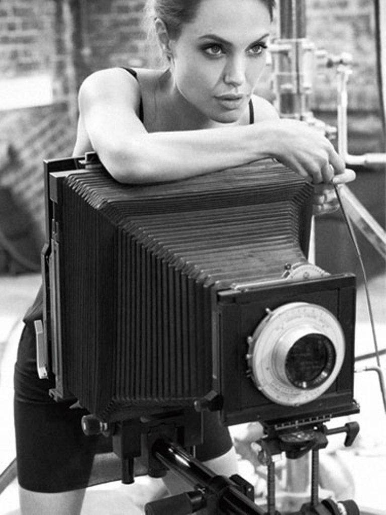 star24 Знаменитости с фотоаппаратами