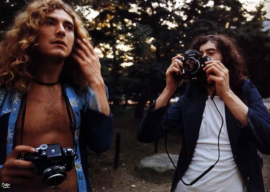 star261 Знаменитости с фотоаппаратами