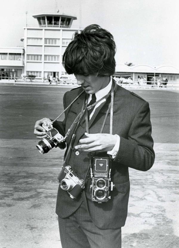 star31 Знаменитости с фотоаппаратами