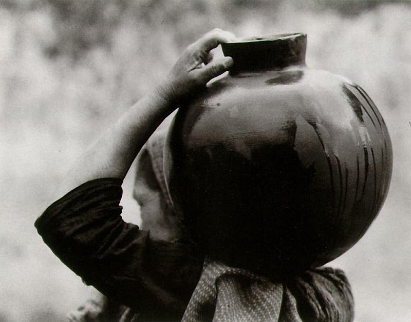 tm3 Жизнь в забвении: Фотографы, которые прославились после смерти