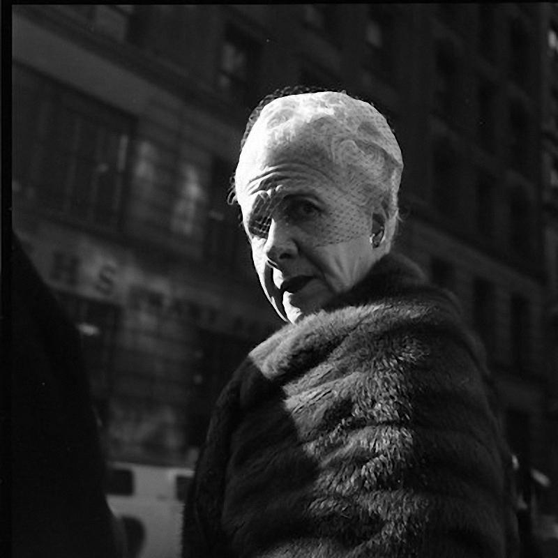 vm4 Жизнь в забвении: Фотографы, которые прославились после смерти